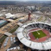 Re-opening of Queen Elizabeth Olympic Park