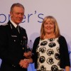 Volunteer Cadet Manager wins at Met Police awards