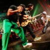 Rudimental scoops British Single award at the BRITS