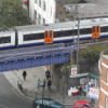New footbridge to provide safer link between stations