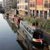 Life on Regent's Canal cuts bills for houseboat lovers