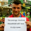 How the welfare reforms affect you: Hackney