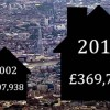 East London's housing crisis: gentrification and price rise