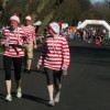 Where's Wally fun run raises £67,000 for Literacy Trust