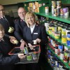 Foodbanks, the BNP, hunger and food poverty