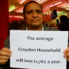 How the welfare reforms affect you: Croydon