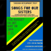 Songs for Our Sisters: Hackney concert against FGM