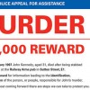 New £30,000 Facebook appeal over 1997 Stepney murder
