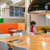 Freelance workspace opens in Whitechapel