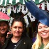 Happy Birthday! Crystal Palace food market shines on