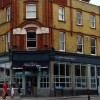 What happens to New Cross businesses during summer?