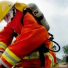 Firefighters on 24-hour strike over new pension scheme