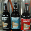 Brockley Brewery pop-up hits the spot with foodies