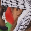 Lewisham campaigners join Gaza protest in London