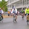 RideLondon 2014: Cyclist reports on the journey