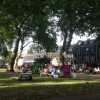 Shoreditch parks receive £100,000 for pioneer project