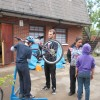 From Lewisham to Malawi: new bike charity scheme