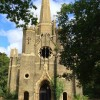 Abney Park Cemetery Chapel in dire need of rejuvenation
