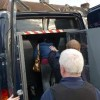 "Surprise for driver as ""illegal immigrants"" found in lorry"