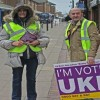 Tory struggle in Croydon Central as UKIP advance