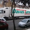 Brockley residents petition on HGVs after accidents