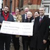 Further £47,500 to be given to Upper Norwood Library