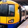 London Overground launches first ever five-carriage train