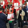 St Mungo's workers to strike again over pay cuts