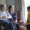 New care flats to help elderly live independently