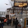 Commuters face further delays and cancellations