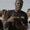 Stormzy takes third place in BBC Sound of 2015 list