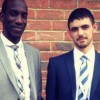Ex-offender turns life around with new charity