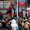 Commuters spared two days of further transport chaos as Unite cancels London-wide bus strike