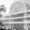 Plans to develop the Crystal Palace stall