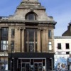 London's most defiant building makes last stand