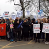 More strikes expected opposing academisation
