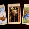 Sexual abuse uncovered by tarot card reader