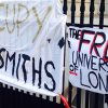 "Students occupy Deptford Town Hall over alleged Goldsmiths ""mismanagement"""