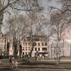 Co-working 'tree office' to open in Hoxton Square