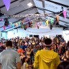 Morning Gloryville: the teetotal, yogic, 'rave-olution'