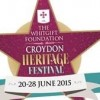 Croydon Heritage Festival to open this Saturday