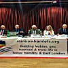Mayoral candidates for Tower Hamlets pledge to promote diversity during special LGBT hustings