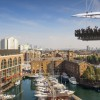 Dizzy heights of fine dining are coming to Tower Bridge