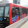 Docklands Light Railway: Union to vote on strike action