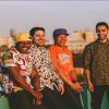 Rudimental return with We The Generation