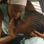 Scene from Kenyan film, From a Whisper. Photo: LAFF