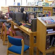 A place of study- helping children perform well. Photo. Annthelibrarian: Fickr.com