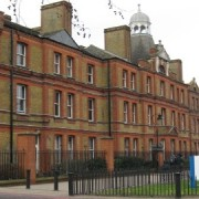 Lewisham Hospital Pic: Juan Luis Passarelli