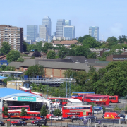 Lewisham on a road to recovery. Photo: Matt@Flickr