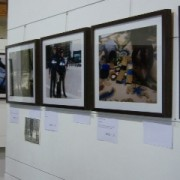 Exhibition 'Sights Unseen' Photo: Kyriaki Theochari